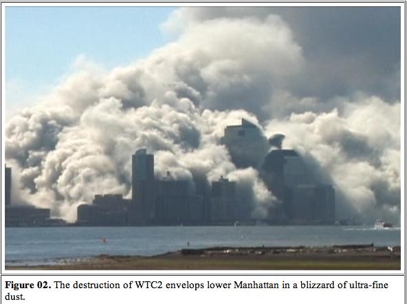 9/11 - Was geschah wirklich beim WTC? - Teil 5 - WTC keine