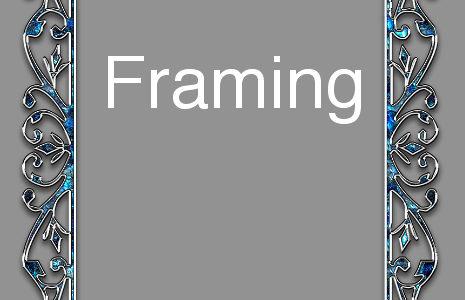"""""""Framing"""" – eine Form der modernen Manipulation"""