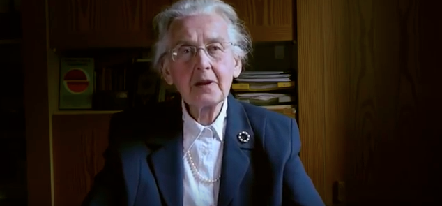 89jährige Frau muss ins Gefängnis – wegen Meinungsunfreiheit