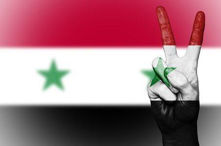 Syrienkrieg-Wer hat ihn angefangen? USA, GB, Frankreich!
