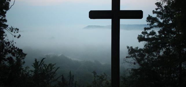 Grabrede auf die katholische Kirche – wann ist sie tot nach diesem Sterbeprozess?