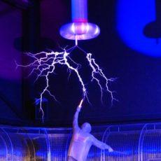 Laser-Waffen – Arbeiten mit der Angst – 7. Posaune – Erzengel Michael