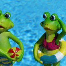 Ändern sich die Sommer bereits? – Nein! Klimawandel zeigt sich nicht