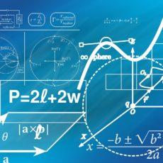 Mathematikgenie und das Geheimnis der Mathematik